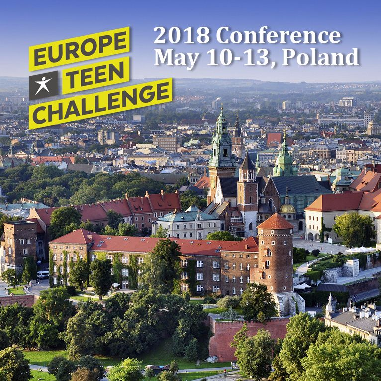 2018 ETC Conference