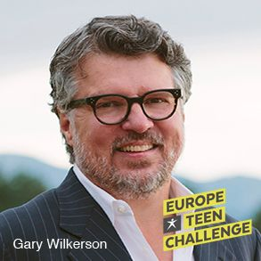 Pastor Gary Wilkerson Speaker at 2017 Conference