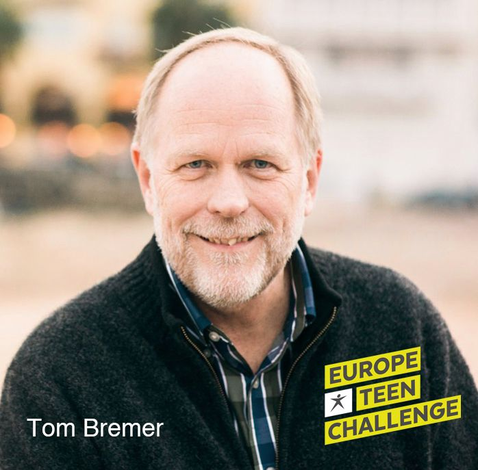 ETC Director Tom Bremer Speaker at 2019 Conference