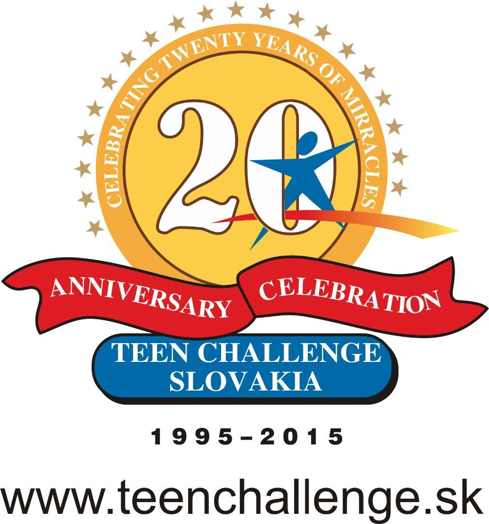 Celebration 20 years TC Slovakia