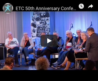 Videos of the 2019 Conference are available!