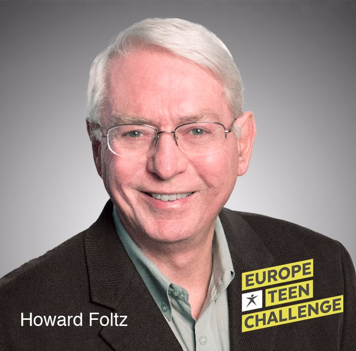 Dr. Howard Foltz Main Speaker at 2017 ETC Conference!