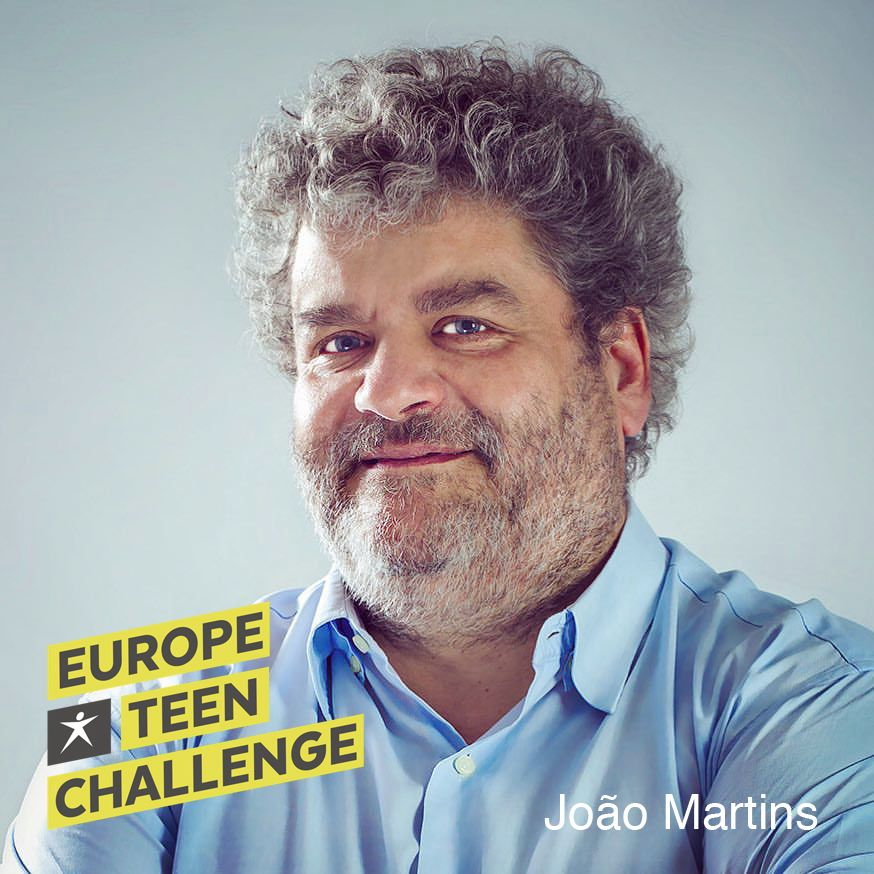 João Martins Main Speaker at 2017 ETC Conference!
