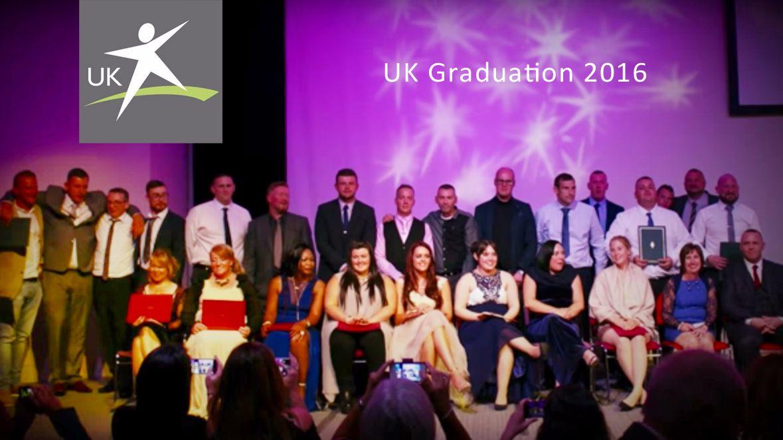 TC UK Graduation video